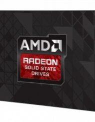 SSD AMD Radeon R3 SATA III 120GB