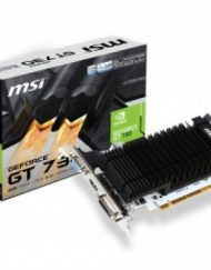 Видеокарта MSI Video Card GeForce GT 730 GDDR3 2GB/64bit