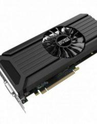 Видеокарта Palit nVidia GTX1060 StormX OC 3GB GDDR5