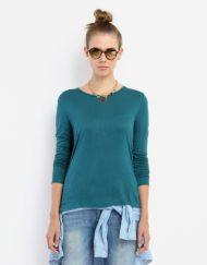 Блуза TROLL TOP-TPL0055ZI