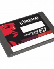 SSD Kingston KC400 256GB SATA 3