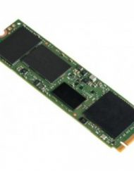 SSD Intel 600p Series 256GB