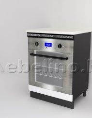 Кухненски модул Д4 за фурна за вграждане