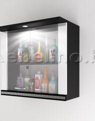 Кухненски модул Г2 с осветление