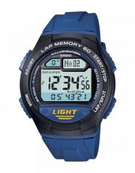 Часовник Casio W-734-2AV