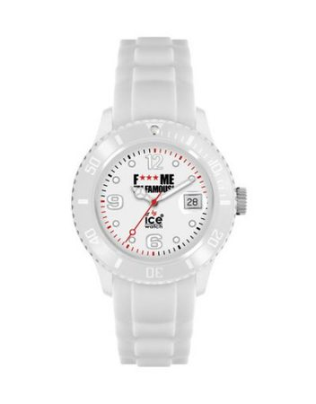 Часовник Ice-Watch FM.SI.WE.U.S.11 Unisex