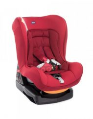 CHICCO J0403 Стол за кола 0-18 кг. COSMOS RED PASSION
