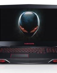 DELL Alienware 17 R4 /17.3''/ Intel i7-7700HQ (3.8G)/ 16GB RAM/ 1000GB HDD + 256GB SSD/ ext. VC/ Win10 (5397184067222)