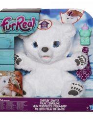FurReal Friends Полярно мече SAWYER B9073