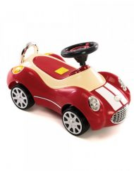 KIKKA BOO Ride-on SUPER RIDER RED 131669