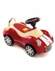 KIKKA BOO Ride-on SUPER RIDER RED 131669