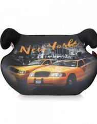 LORELLI CLASSIC Седалка за кола 15-36 кг. TEDDY NEW YORK 1007075/1672