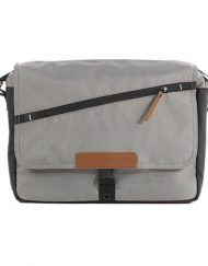 MUTSY Чанта EVO URBAN NOMAD LIGHT GREY
