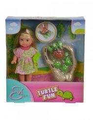 SIMBA Кукла EVI с костенурка 105732505
