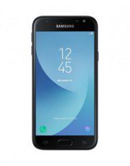 Smartphone, Samsung GALAXY J3, Dual SIM, 5'', Arm Quad (1.4G), 2GB RAM, 16GB Storage, Android, Black (SM-J330FZKDROM)