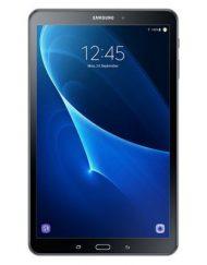 Tablet, Samsung SM-T580 Galaxy Tab A /10.1''/ Arm Octa (1.6G)/ 2GB RAM/ 16GB Storage/ Android6.0/ Black (SM-T580NZKEBGL)