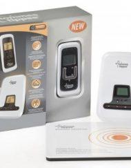 TOMMEE TIPPEE Дигитален бебефон със сензор движение 44100271