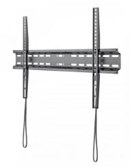 TV BRACKET, SBOX PLB-2546FT, Универсална стенна стойка за дисплеи 37-70 '', до 35 кг, фиксирана