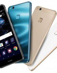 Smartphone, Huawei P10 Lite, Dual SIM, 5.2'', Arm Octa (2.1G), 3GB RAM, 32GB Storage, Android 7, White (6901443160648)