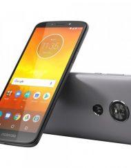 Smartphone, Motorola Moto E5, 5.7'', Arm Quad (1.4G), 2GB RAM, 16GB Storage, Android 8.0, Grey