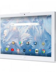 Tablet, ACER Iconia B3-A42-K8B6 /10.1''/ Arm Quad (1.3G)/ 2GB RAM/ 16GB Storage/ Android 7.0/ White (NT.LETEE.006)