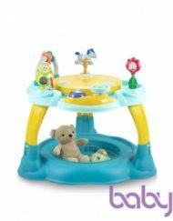 Chipolino Детски център за игра/джъмпър/масичка за игра