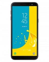 Smartphone, Samsung GALAXY J6, 5.6'', Arm Octa (1.6G), 3GB RAM, 32GB Storage, Android, Black (SM-J600FZKNBGL)