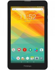 Tablet, PRESTIGIO Grace 3157 4G /7''/ Arm Quad (1.1G)/ 1GB RAM/ 8GB Storage/ Android/ Black (PMT3157_4G_C_BG)