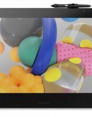 Graphics Tablet, Wacom Cintiq Pro 24 Creative Pen Display (DTK-2420)