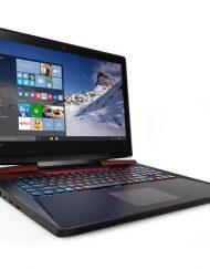 Lenovo Y910-17ISK /17.3/ Intel i7-6820HK (3.6G)/ 16GB RAM/ 1000GB HDD/ ext. VC/ Win10 (80V10031BM)