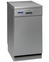 Съдомиялна, Whirlpool ADP321IX, Енергиен клас: А+, капацитет 10 комплекта
