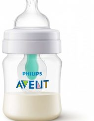 AVENT SCF810/14 Шише за хранене 125 мл. ANTI-COLIC AIRFREE PP 00A-0550