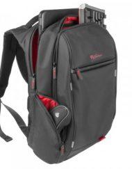 Backpack, Genesis 15.6'' USB, PALLAD 400 (NBG-1121)