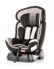 CHIPOLINO Стол за кола 0-25 кг. МАКСТРО ФРАПЕ STKMX0181FR