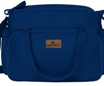 LORELLI CLASSIC Чанта B100 BLUE 1004009/1832