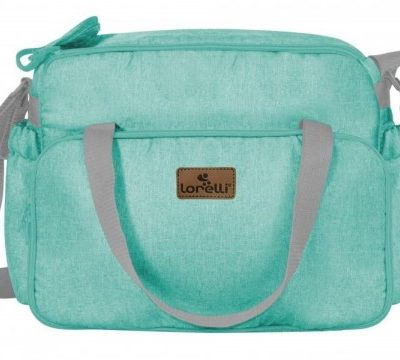 LORELLI CLASSIC Чанта B100 GREEN 1004009/1837
