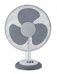 Настолен вентилатор ESPERANSA ES 1760 DC12, 30W, 30 см, 3 степени на мощността, Вертикално наклоняване