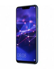 Smartphone, Huawei Mate 20 Lite, DualSIM, 6.3'', Arm Octa (2.2G), 4GB RAM, 64GB Storage, Android, Blue (6901443252541)