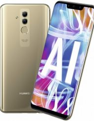 Smartphone, Huawei Mate 20 Lite, DualSIM, 6.3'', Arm Octa (2.2G), 4GB RAM, 64GB Storage, Android, Gold (6901443252558)