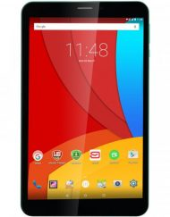 Tablet, PRESTIGIO MultiPad Wize 3408 LTE /8''/ Arm Quad (1.3G)/ 1GB RAM/ 16GB Storage/ Android/ Grey (PMT3408_4G_D_GR)