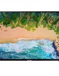 TV LED, SAMSUNG 65'', 65NU7092, Smart, 1300PQI, WiFi, UHD 4K (UE65NU7092UXXH)
