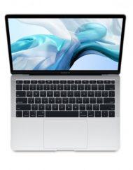 Apple MacBook Air /13''/ Intel i5-8210Y (1.6G)/ 8GB RAM/ 128GB SSD/ int. VC/ Mac OS/ BG KBD (Z0VG0006D/BG)