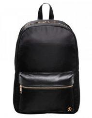 Backpack, HAMA Mission 14'', Black (101583)