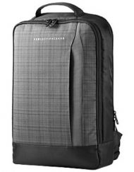 Backpack, HP Slim, 15.6'' (F3W16AA)