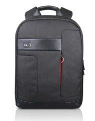 Backpack, Lenovo 15.6'', Classic by NAVA, Black (GX40M52024)