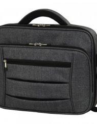 Carry Case, HAMA Business 17.3'', Grey (101577)