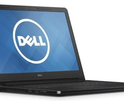 DELL Inspiron 3552 /15.6''/ Intel N3060 (2.48G)/ 4GB RAM/ 500GB HDD/ int. VC/ Win10 (5397064033750)