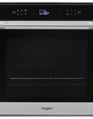 Фурни за вграждане, Whirlpool W7OM44S1P, Енергиен клас: А+, обем 73л.
