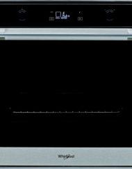 Фурни за вграждане, Whirlpool W7OM54SH, Енергиен клас: А+, обем 73л.