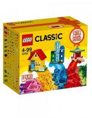 LEGO CLASSIC Кутия за творчески строители 10703